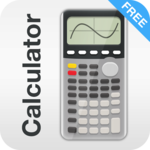 Graphing Calculator (X84) icon