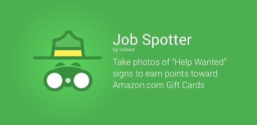 Job Spotter pc screenshot