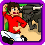 Bull Attack FOR PC
