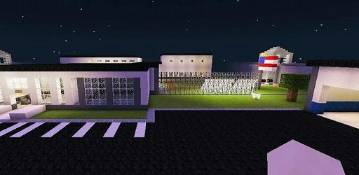 Escape From Roblox Prison Life Map For Mcpe For Windows Pc Free