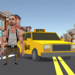 Speed Taxi Driver.io FOR PC