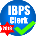 IBPS Clerk Preparation icon