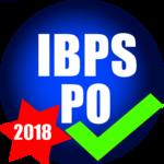 IBPS PO 2018 icon