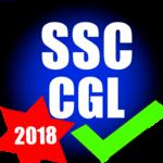 SSC-CGL 2018 icon
