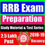 Railway RRB Complete Preparation icon