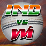 India Vs West Indies 2017 Tab FOR PC