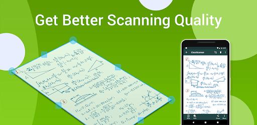 Clear Scan: Free Document Scanner App,PDF Scanning pc screenshot