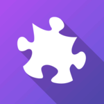Just Jigsaws APK icon