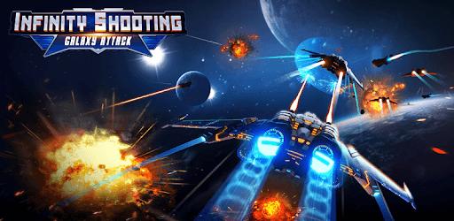 Infinity Shooting: Galaxy War pc screenshot