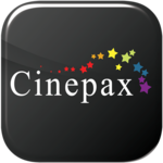 Cinepax - Buy Movie Tickets APK icon