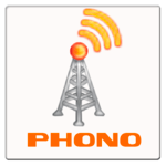 Phono for pc icon