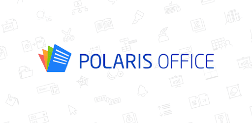Polaris Office - Word, Docs, Sheets, Slide, PDF pc screenshot