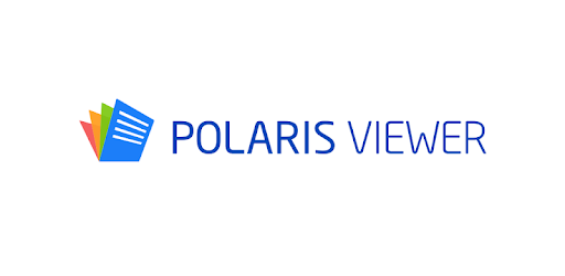Polaris Viewer - PDF, Docs, Sheets, Slide Reader pc screenshot