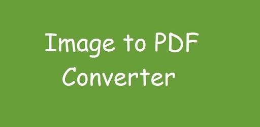 Image to PDF Converter pc screenshot