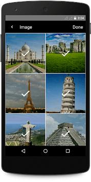 Image to PDF Converter APK screenshot 1