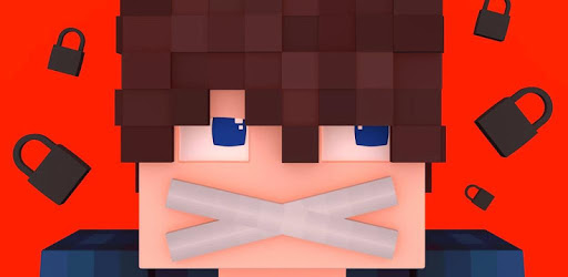Skins Youtubers for Minecraft pc screenshot