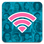 Instabridge - Free WiFi Passwords and Hotspots APK icon