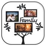 Tree Photo Frames icon