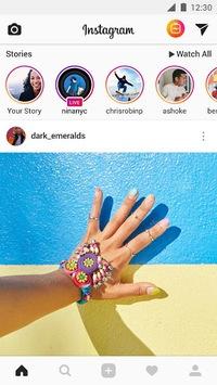 Instagram APK screenshot 1