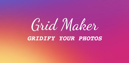 Grid Maker for Instagram pc screenshot