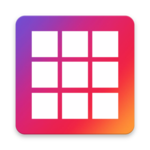 Grid Maker for Instagram icon
