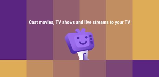 Server Cast   Videos to Chromecast/DLNA/Roku/+ pc screenshot