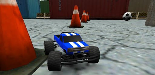 Toy Truck Rally 3D pc screenshot