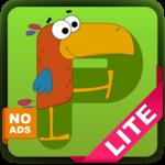 Alive Alphabet Letter Tracing Lite icon