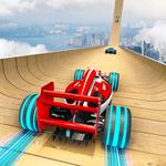 Formula Car Stunt Games- Mega Ramp Stunt Car Games icon