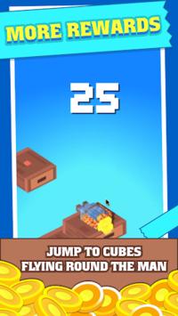 Jump Reward - Win Prizes APK screenshot 1
