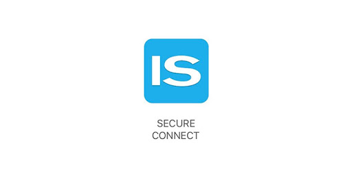 IS Secure Connect pc screenshot