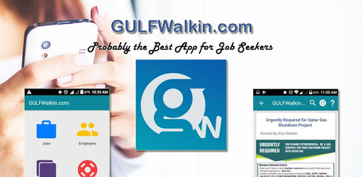 GULFWalkin.com pc screenshot