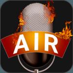 All India Radio Live icon