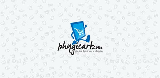 Phygicart pc screenshot