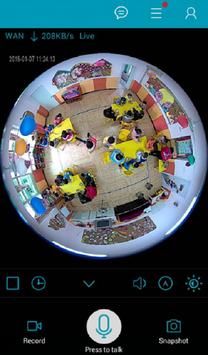 IPC360 APK screenshot 1