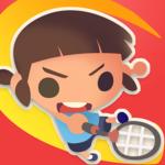 Badminton Stars icon