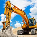 Real Heavy Excavator Crane icon