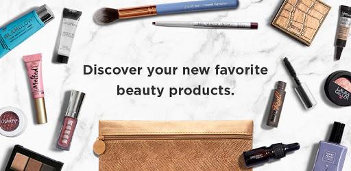 ipsy: Makeup, Beauty, and Tips pc screenshot