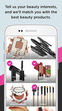 ipsy: Makeup, Beauty, and Tips APK screenshot 1