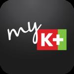 myK+ icon