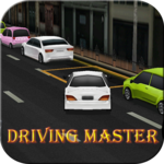 Driving Master - 3D icon
