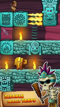 Diggy Loot: Dig Out - Treasure Hunt Adventure Game APK screenshot 1