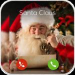 Live Santa Claus Video Call/Real Video Call Santa icon