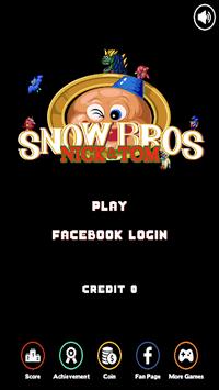 Snow Bros APK screenshot 1