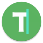 Texpand - Abbreviation expansion typing aid icon