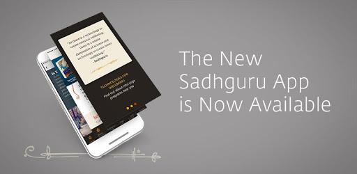 Sadhguru - Yoga, Meditation & Spirituality pc screenshot