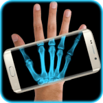 XRay Scanner Prank for pc icon