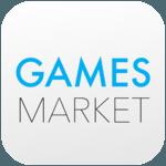 My Games Market icon
