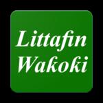 Littafin Wakoki (Hausa Hymnal) icon