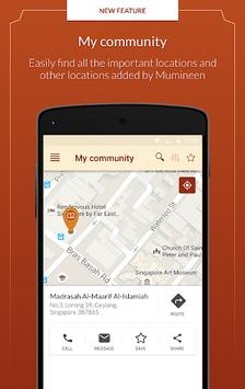 ITS App APK screenshot 1